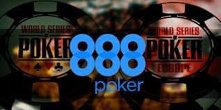 как получить билет на Worlds Series of Poker