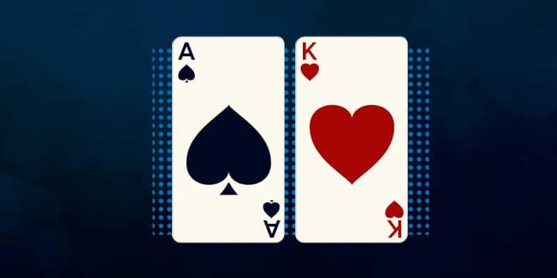 Разномастные коннекторы в покере.