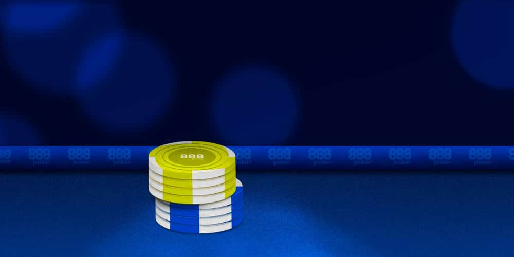 Игра на блайндах в стратегии ABC-покер.