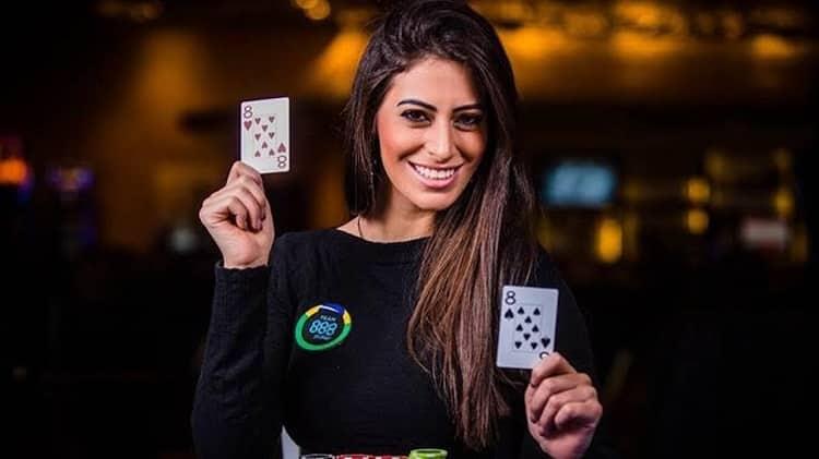Вив Салиба 888покер