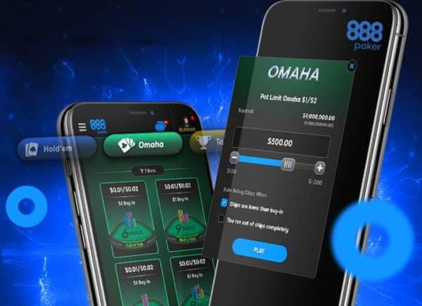 Два новых ежедневных турнира PKOmaha