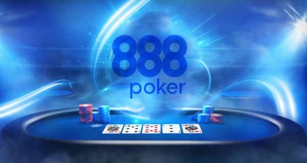Дешевые турниры на 888 Покер