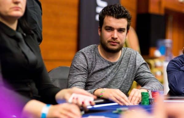Крис Мурман о новых турнирах на 888poker