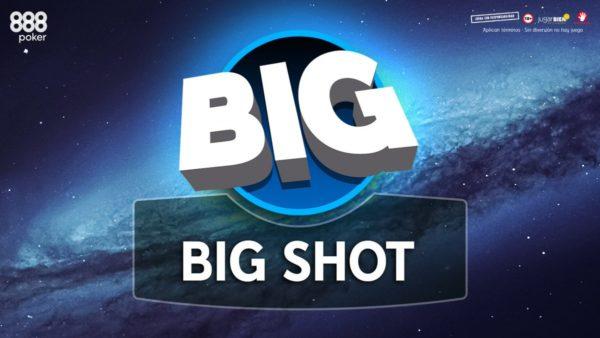 CurrD победил в Главном Событии 888poker Big Shot